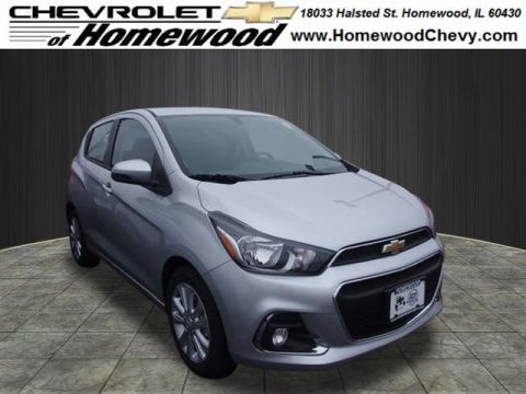 New Chevrolet Spark 1LT CVT
