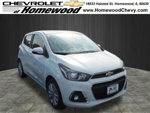 New Chevrolet Spark 2LT CVT